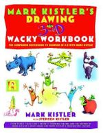 Mark Kistler's Drawing in 3d W : The Companion Sketchbook to Drawing in 3-D with Mark Kistler - Mark Kistler