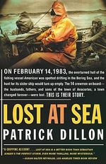 Lost at Sea : An American Tragedy - Patrick Dillon