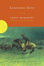 Lonesome Dove Class.Ed. - Larry McMurtry