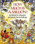 How Much is A Million? : Reading Rainbow Books (Paperback) - David M. Schwartz