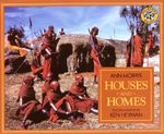 Houses and Homes - Ann Morris