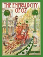 The Emerald City of Oz : Books of Wonder - L. F. Baum