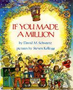 If You Made a Million - David M Schwartz