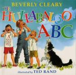The Hullabaloo ABC - Beverly Cleary