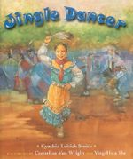 Jingle Dancer - Cynthia Leitich Smith