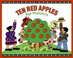 Ten Red Apples - Pat Hutchins