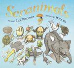 Scranimals - Jack Prelutsky