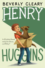 Henry Huggins : Henry Huggins (Hardcover) - Beverly Cleary