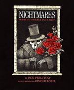Nightmares : Poems to Trouble Your Sleep - Jack Prelutsky