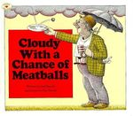 Cloudy with a Chance of Meatballs - Barrett