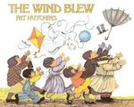 The Wind Blew : Big Book - Pat Hutchins