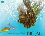 Big Al - Andrew Clements