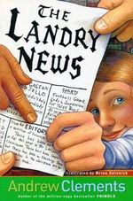 The Landry News - Andrew Clements