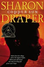 Copper Sun - Sharon M. Draper