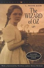 The Wizard of Oz : Aladdin Classics - L. F. Baum