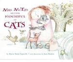 Mrs. McTats and Her Houseful of Cats : My First I Can Read Books (Hardcover) - Alyssa Satin Capucilli