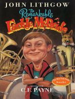 The Remarkable Farkle McBride - John Lithgow