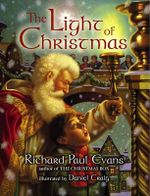 The Light of Christmas : Poems by an American Man of Color to Commemorate t... - Richard Paul Evans