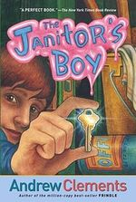 Janitor's Boy - Andrew Clements