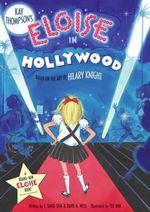 Eloise In Hollywood :  Japanese Ink Painting as Taught by Ukao Uchiyama - Kay Thompson