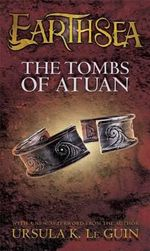 The Tombs of Atuan : Earthsea Cycle - Ursula K. Le Guin