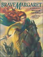 Brave Margaret : An Irish Adventure - Robert D. San Souci