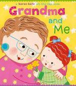 Grandma and ME Lift-the-Fla - Katz Karen