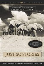 Just So Stories - Kipling Rudyard