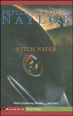 Witch Water - Phyllis Reynolds Naylor