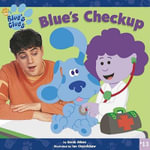 Blues Checkup : Ready to Read Level 1 - Sarah Albee