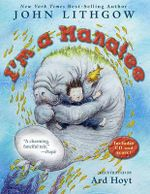I'm a Manatee : Book & CD - John Lithgow