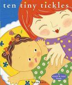 Ten Tiny Tickles - Karen Katz