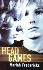 Head Games - Mariah Fredericks