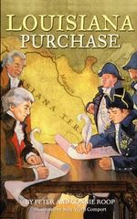 Louisiana Purchase : On My Own History (Hardcover) - Peter Roop