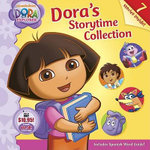Dora's Storytime Collection : Dora the Explorer - Various