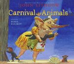 Carnival of the Animals - John Lithgow