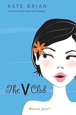 The Virginity Club - Kate Brian