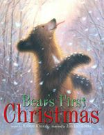 Bear's First Christmas - Robert Kinerk