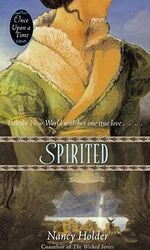 Spirited: Once Upon A Time Series :  Once Upon A Time Series - Nancy Holder