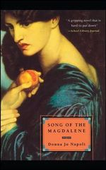 Song of the Magdalene - Donna Jo Napoli