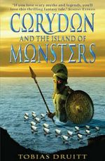 Corydon and the Island of Monsters - Tobias Druitt