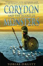 Corydon and the Island of Monsters : Corydon S. - Tobias Druitt