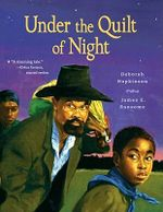 Under the Quilt of Night - Deborah Hopkinson