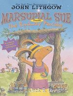 Marsupial Sue Presents