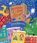 Miracle on 133rd Street - Sonia Manzano