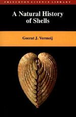 A Natural History of Shells : The Evolution of Grammarus Minus - Geerat J. Vermeij