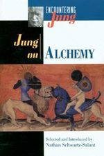 Jung on Alchemy : Encountering Jung (POD) - C. G. Jung