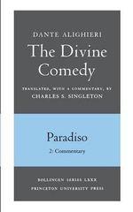 The Divine Comedy : Paradiso v. 3 - Dante Alighieri