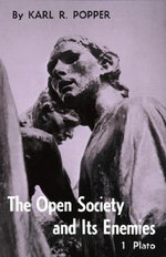 The Open Society and Its Enemies : Spell of Plato v. 1 - Sir Karl R. Popper