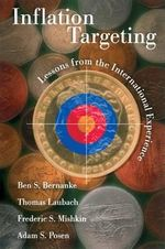 Inflation Targeting : Lessons from the International Experience - Ben S. Bernanke
